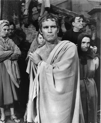 brutus from julius caesar. Julius Caesar (1970), directed