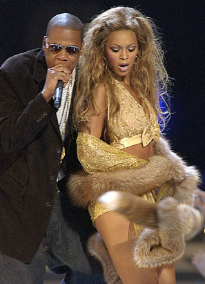 Jay-Z Beyonce