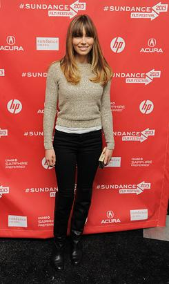 Stars at the Sundance Film Festival