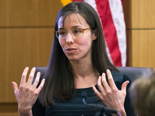 Expert Returns to Stand in Jodi Arias Murder Trial