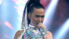 Wait Till You See What Katy Perry Wears On Tour
