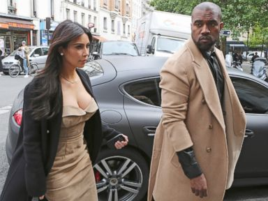 Itinerary for Kim and Kanye's Big Wedding Weekend