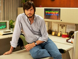 Steve Jobs Biopic 'jOBS' Premieres April 19, on Apple's 37th Anniversary
