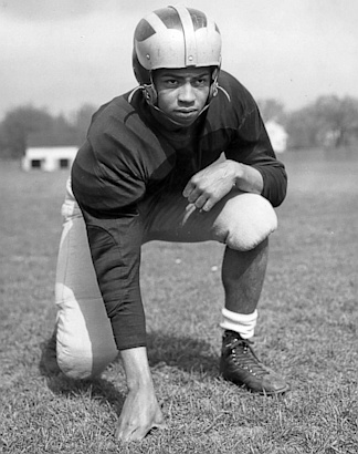 NFL Black History Firsts