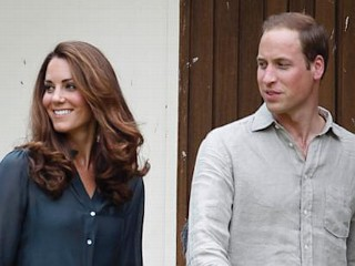 Photos: Kate Goes Casual for Rainforest Walk
