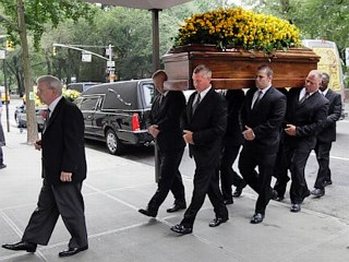 Photos: Stars Mourn Marvin Hamlisch