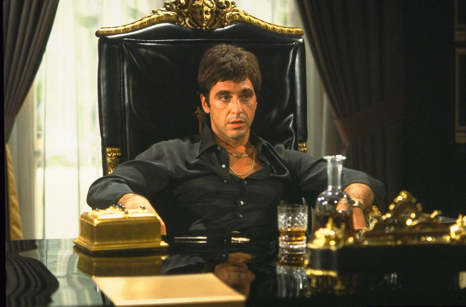 . Scarface House for Sale Photos   ABC News