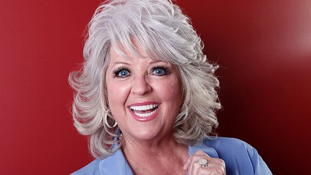 ap paula deen portrait kb 130625 16x9 608 Paula Deen Hires Legal Team of Heavy Hitters