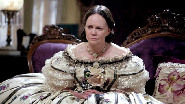 PHOTO: Sally Field is seen in a scene from &quot;Lincoln.&quot;