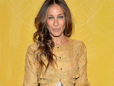 What Sarah Jessica Parker Thinks About Her Twitter Feud