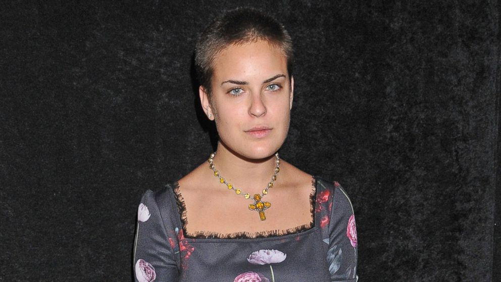 how tallulah willis celebrated 9 months sober abc news