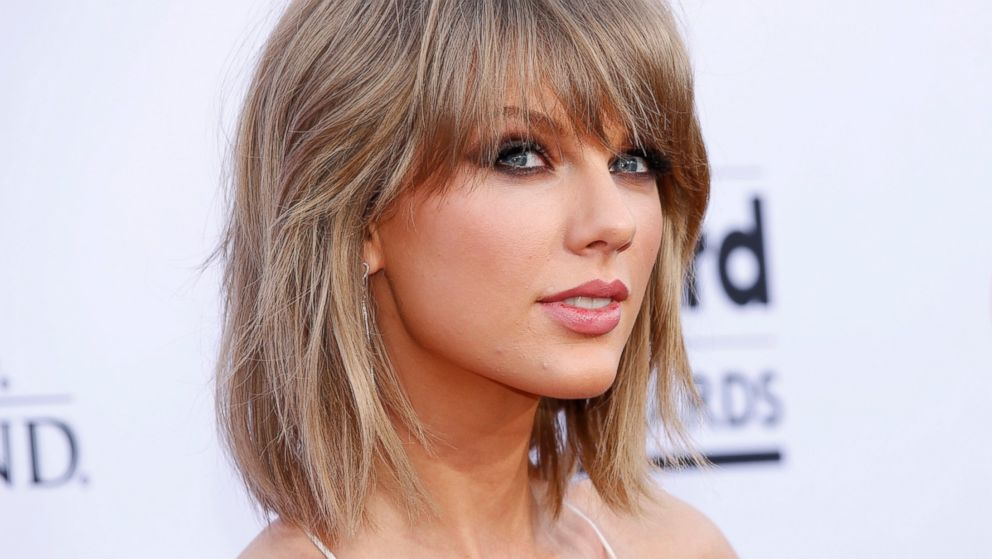 Taylor Swift Goes Wedding Dress Shopping With Her Bff And