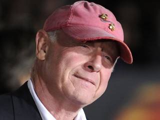 Tony Scott Had Inoperable Brain Cancer