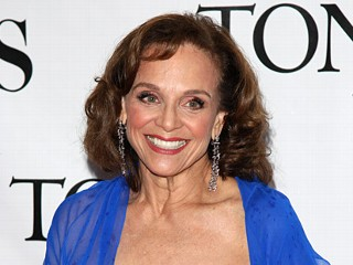 Love's Still All Around for Valerie Harper