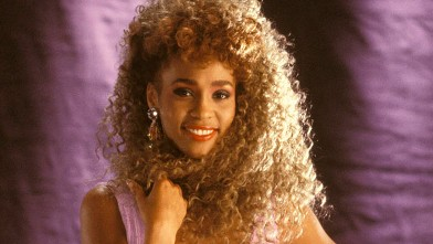 Whitney Houston Photos