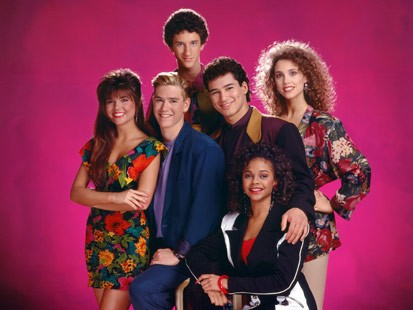 25 Things You Never Knew About 'Saved by the Bell'