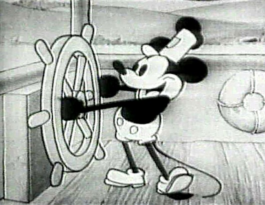 Happy Birthday Mickey Mouse