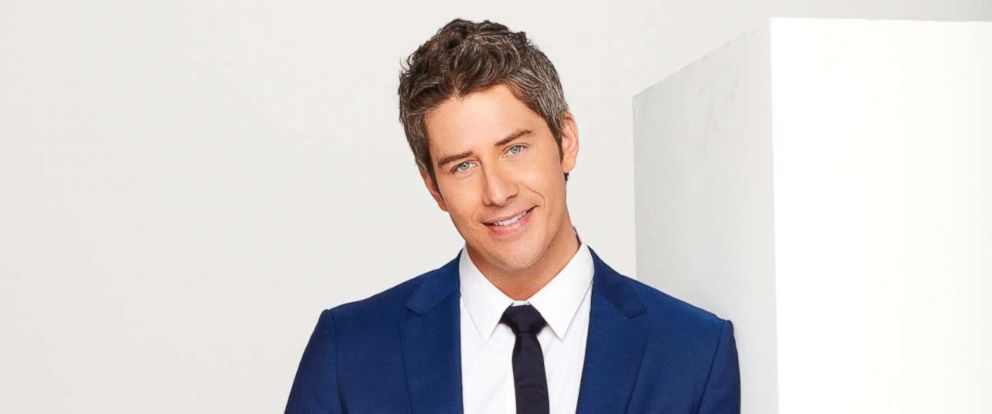 """PHOTO: Arie Luyendyk Jr. is the newest """"Bachelor."""""""
