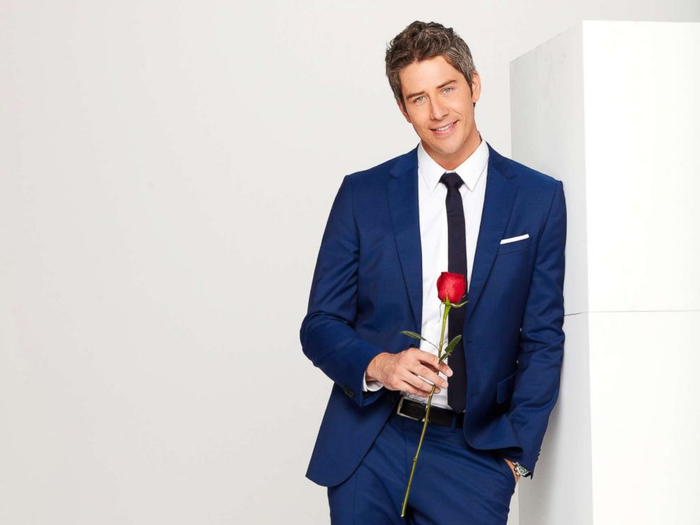PHOTO: Arie Luyendyk Jr. is the newest Bachelor.
