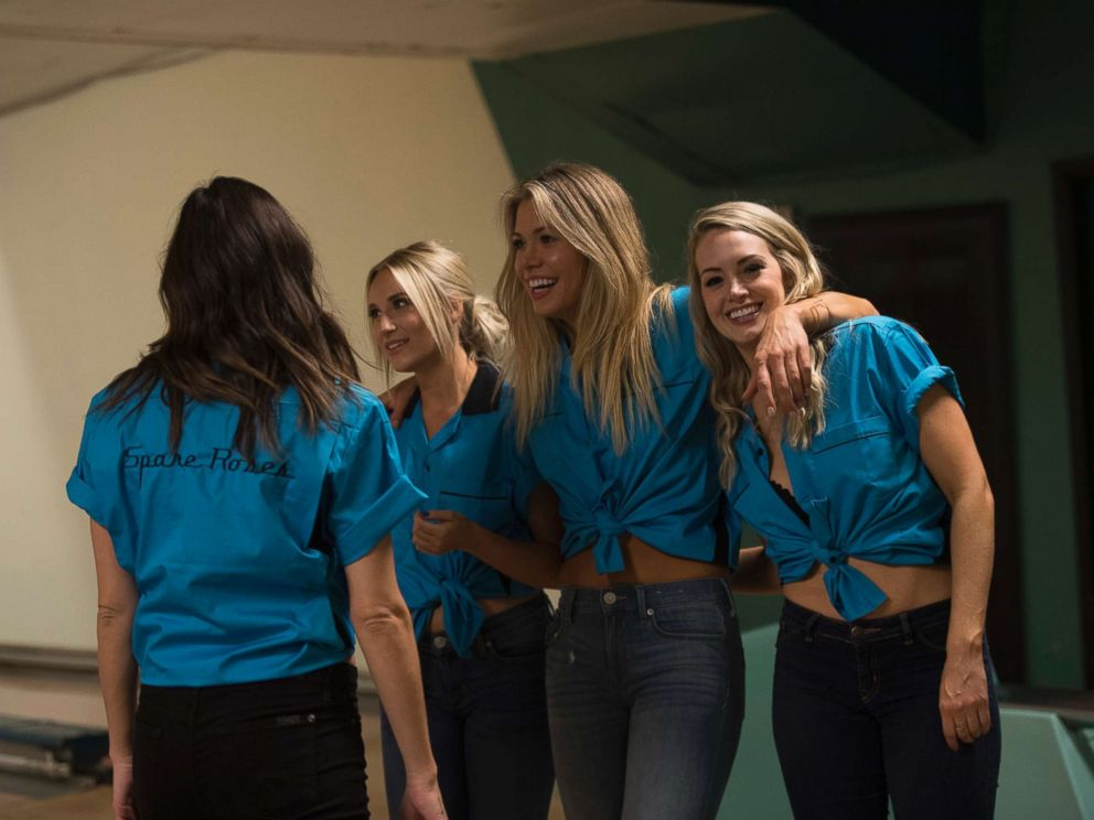 'The Bachelor' Goes Bowling for Roses in Fort Lauderdale