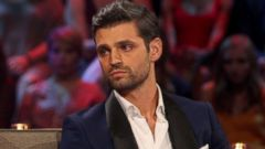 Bachelorette Runner Up Weighs In On Becoming The Bachelor
