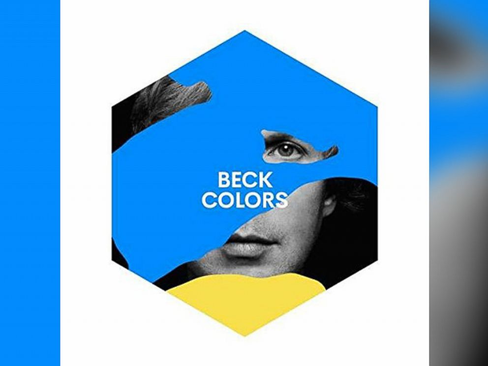 PHOTO: Beck - Colors