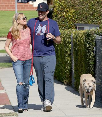 Meet Jon Hamm's Dog Cora