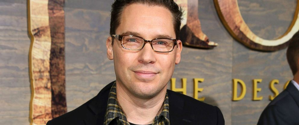 """PHOTO: Bryan Singer attends the Los Angeles premiere of """"The Hobbit: The Desolation of Smaug"""" at the Dolby Theater, Dec. 2, 2013."""