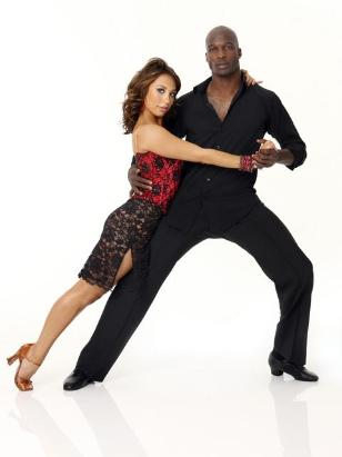 Dancing with the Stars - 2010 cast