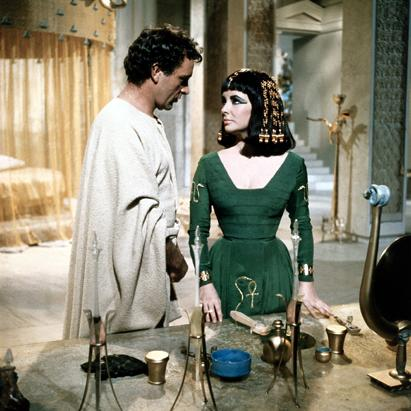 50th anniversary of 'Cleopatra'