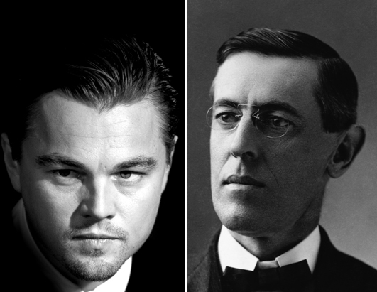Celebrities Who Have Played U.S. Presidents