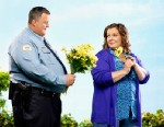 "PHOTO: MIKE & MOLLY is a comedy from Chuck Lorre (""Two and a Half Men,"" ""The Big Bang Theory"") about a working class Chicago couple who find love at an Overeaters Anonymous meeting."