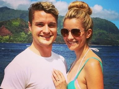 5 Things to Know About Charlie White's Fiancee, Tanith Belbin