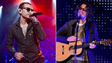 Inside the bond Chris Cornell and Chester Bennington shared