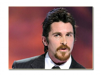 VIDEO: Christian Bale goes off on a cinematographer who interrupted a scene.
