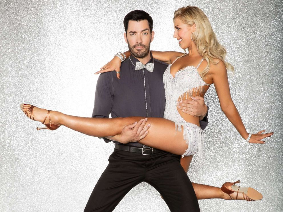 Drew Scott of 'Property Brothers' is heading to 'Dancing With the Stars'