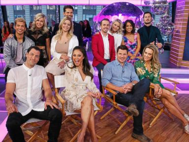 What to expect from the 'Dancing With the Stars' premiere