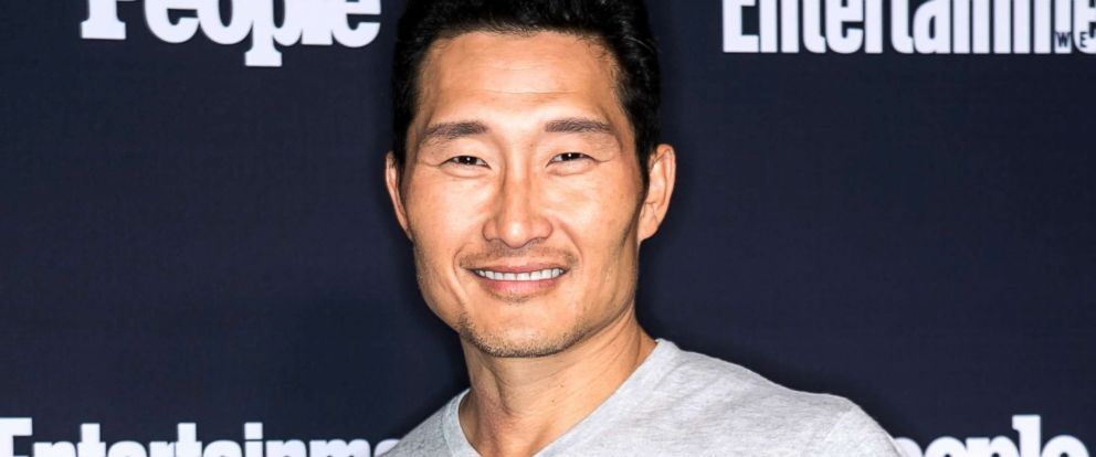 PHOTO: Daniel Dae Kim attends Entertainment Weekly & Peoples New York upfronts, May 15, 2017, in New York City.