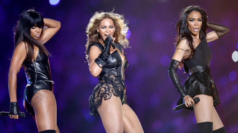 Destiny's Child star Michelle Williams reveals she was 'suicidal' during group's success