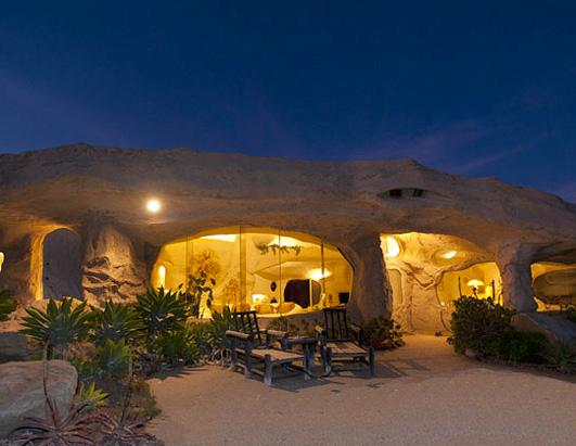 Dick Clark 39 S 39 Flintstones 39 Home Has A Buyer Picture Dick