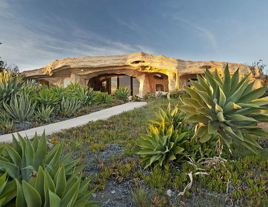 Dick Clark's Malibu Home is Up for Sale