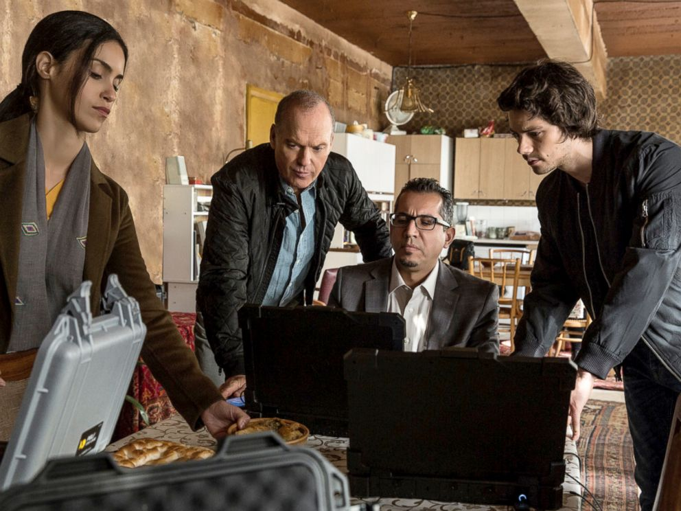 'American Assassin' Review: Why This By-the-Numbers Spy Thriller Works