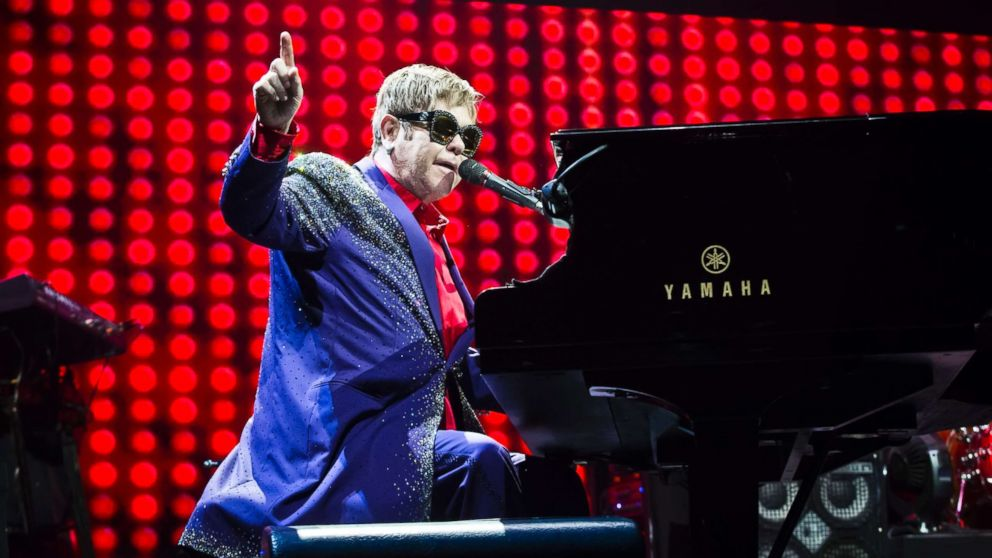 elton john is 39 never going to stop 39 but will 39 take a breather 39 says manager life magazine. Black Bedroom Furniture Sets. Home Design Ideas