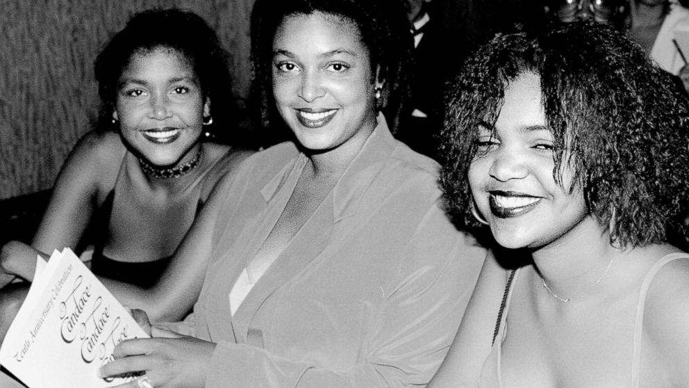 Bill Cosby's daughter Ensa dies at 44