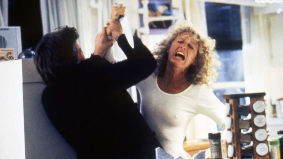 fatal attraction turns 30 why glenn close hated the