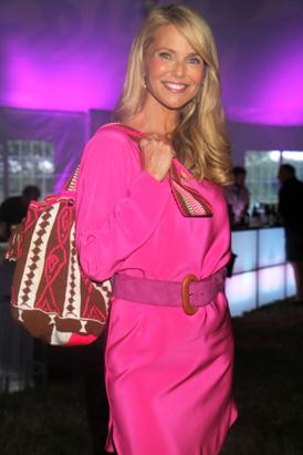 Christie's Pretty In Pink