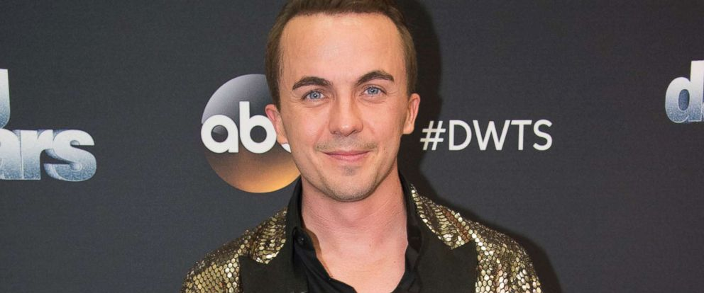 "PHOTO: Frankie Muniz is pictured on ABCs ""Dancing with the Stars: Season 25 - Week Two,"" Sept. 26, 2017."