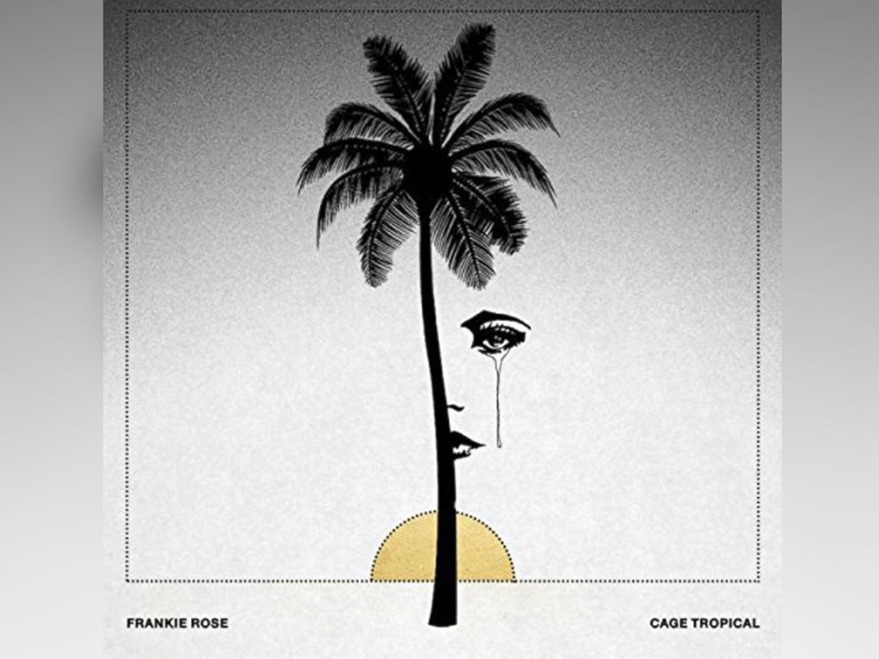 PHOTO: Frankie Rose - Cage Tropicale