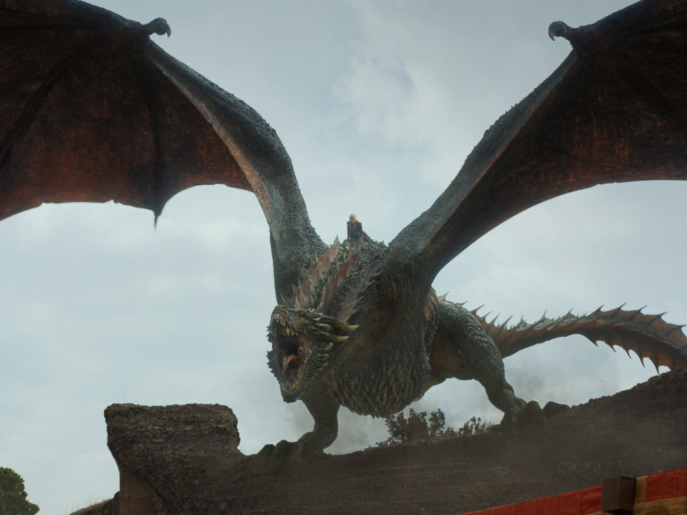 Game of Thrones Won't Be Back This Year
