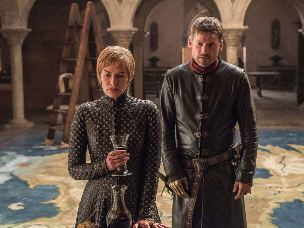 HBO announces release date for 'Game of Thrones' finale